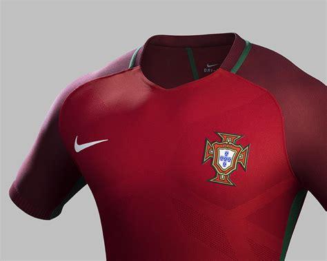 portugal  national football kits nike news