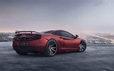 New McLaren Cars HD Wallpapers(High Resolution) - All HD ...