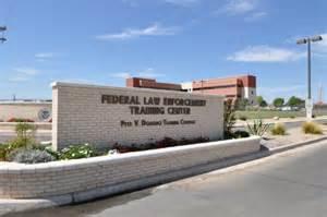 FLETC Artesia New Mexico