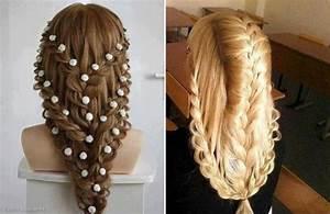 Dvije kraljevske frizure - Frizure.hr