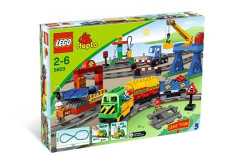 Lego Duplo Eisenbahn 5609 1005 by Spielladen Spielbude Ch