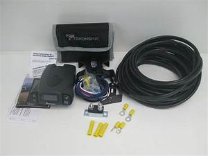 Electric Trailer Brake Controller Tekonsha P3   Heavy Duty