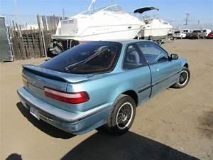 1991 Acura Integra Ls Used 1 8l I4 16v Manual No Reserve