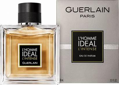 Ideal Guerlain Perfume Intense Homme Eau 100ml