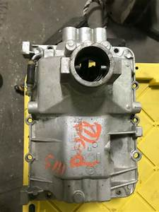 Shift Rail Nv4500 5 Speed Manual Transmission From 1997