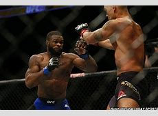 Trading Shots Another UFC champ bites the dust MMAjunkie