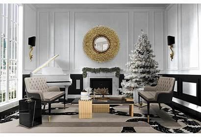 Interior Christmas Inspirations