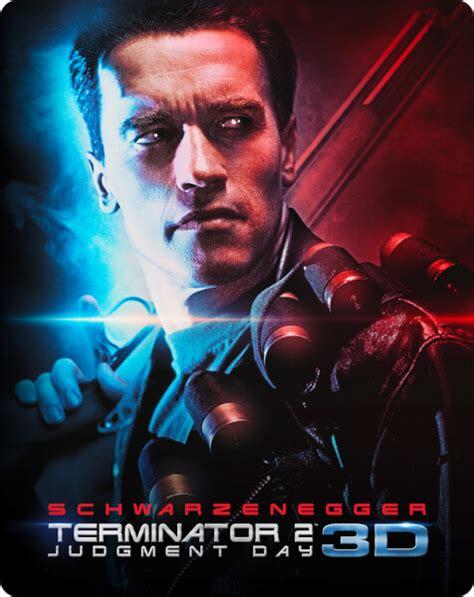 terminator   includes  version zavvi exclusive