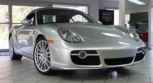Porsche Cayman S 2006 : used 2006 porsche cayman s marietta ga ~ Medecine-chirurgie-esthetiques.com Avis de Voitures