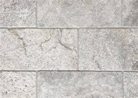 is travertine tile for kitchens silver gault 9023