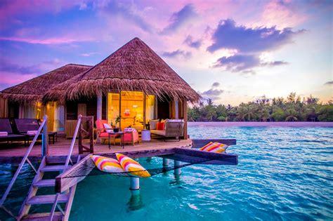 Kanuhura Maldives to open in December   Maldives.com