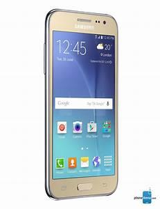 Samsung Galaxy J2 Specs