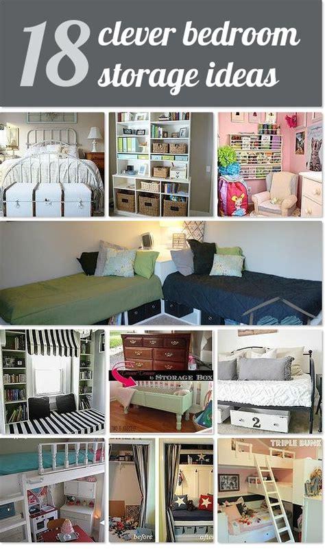 bedroom organization ideas clever bedroom storage ideas idea box by delight creative 10586 | a206fb80e92671dc1be3b6d0b52eaa6e