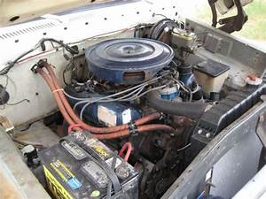 Find Used Great Looking 1979 Ford F250 Custom  460 Engine
