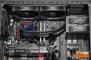 Nzxt X42  X52  And X62 Liquid Cpu Cooler Review Roundup - Page 5 Of 8