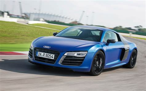 Blue Audi Wallpaper by Car Audi Audi R8 Blue Blue Cars Wallpapers Hd
