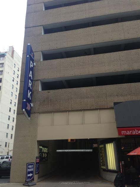 philadelphia parking garage rates 12th walnut garage parking in philadelphia parkme