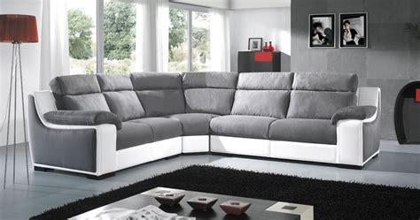 canape d angle cuire canapé d angle en cuir ou tissu avec bibliothèque salondelecture pictures to pin on