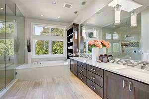 Bathroom, Remodel, Ideas, That, Pay, Off