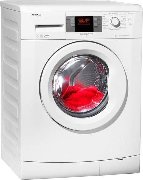 beko waschmaschine auf werkseinstellung zurücksetzen beko waschmaschine wmb 71443 pte a 7 kg 1400 u min kaufen otto