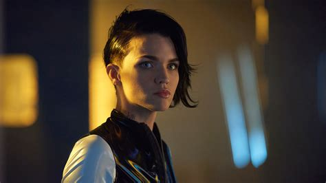 ruby rose youtube channel dark matter news ruby rose from prisoner to android
