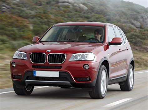bmw  suv    review auto trader uk