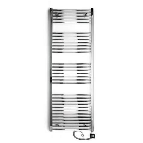 chauffage electrique pour salle de bain chauffage 233 lectrique droit pour salle de bain c achat vente seche serviette chauffage