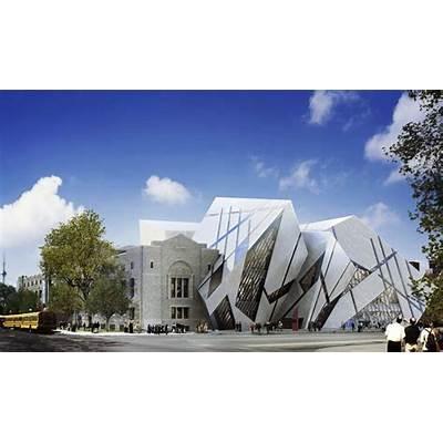 Royal Ontario MuseumUrban Toronto
