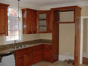 small kitchen design decobizzcom With kitchen cabinet design for small kitchen