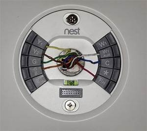 Nest Thermostat York Affinity 2 Stage Compressor Issues