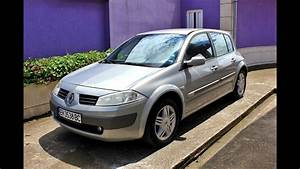 Renault Megane 1 9 Dci 120hp 2004 Hd