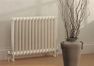 Peinture Pour Radiateur En Fonte : restaurer un radiateur en fonte la peinture qui change tout ~ Premium-room.com Idées de Décoration