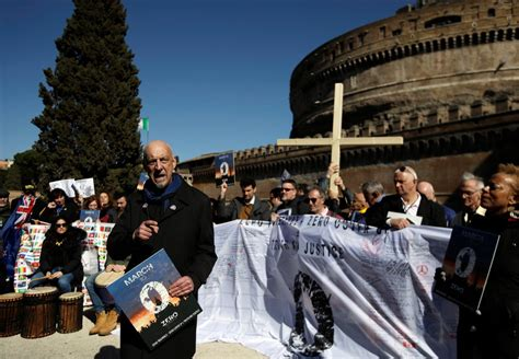 Pope Issues First Rules For Catholic Church Worldwide To