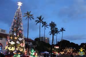 Santa Train Decoration by Christmastime In Hawaii Jaspa S Journal
