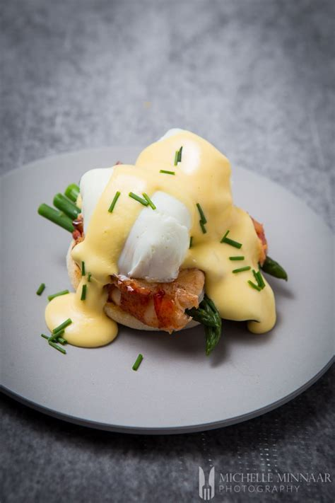 Lobster Benedict   a luxurious breakfast recipe with a