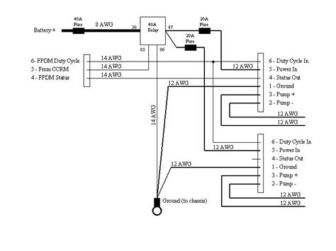 Fpdm Wiring Diagram Ford Five Hundred