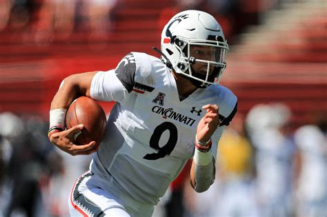 College Sports Journal FBS Group of Five National Players ...