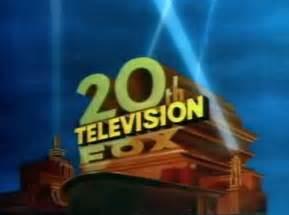 20th Century Fox Television Logo