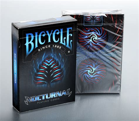 Its these three components that come together to make a great bike ride and they can all be found on ebay. Buy magic tricks: Bicycle Evolution Playing Cards