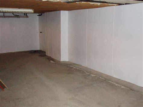 Photo Gallery Of Basement Waterproofing & Foundation Repair
