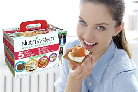 Pros and Cons of the Nutrisystem Diet - If you're looking images