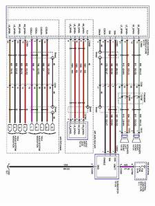 2001 Ford Taurus Stereo Wiring Diagram 2000 At
