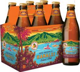 Craft Brew Alliance Launches New Kona Hanalei Island IPA ...