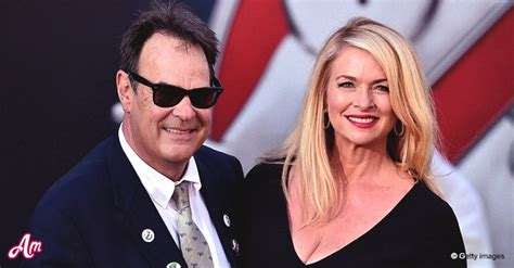 Is Dan Aykroyd Married Or Dating? His Bio, Age, Wife ...