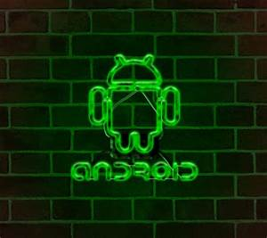 Neon Light Droid Android Forums at AndroidCentral
