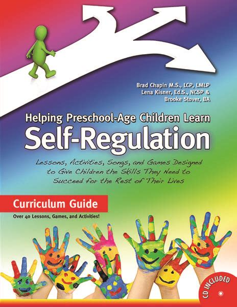 helping preschool age children learn self regulation by 660 | Helping Preschool Age Children Learn Self Regulation by Brad Chapin Lena Kisner and Brooke Stover