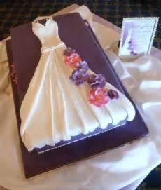 wedding shower cakes bridal shower wedding dress cake sophisticakes