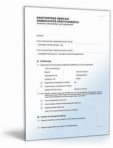 Kaufvertrag Haus Privat : kfz kaufvertrag gewerblich rechtssichere vorlage downloaden ~ Lizthompson.info Haus und Dekorationen