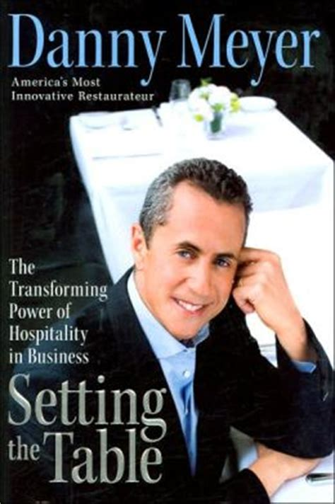 setting the table the transforming power of hospitality in business downloads setting the table the transforming power of
