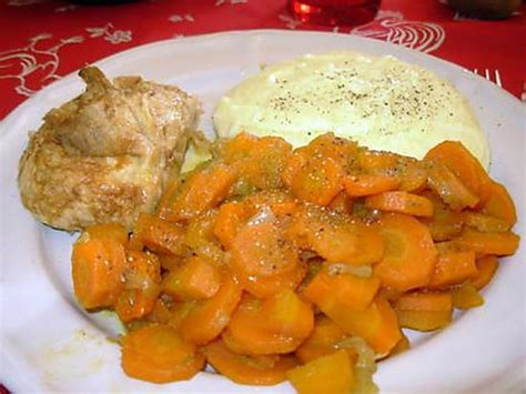 comment cuisiner des carottes comment cuisiner carottes